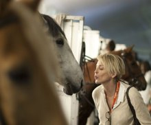 Cavalia Odysseo Premieres in SoCal With Phenomenal Horsepower
