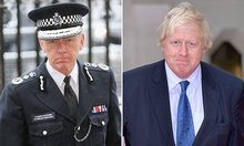 Man who shames the Met: A General called him 'that wretched man' after the shambolic persecution of Leon Brittan and Lord Bramall. But that's just the start of the charge sheet against Britain's top cop | Daily Mail Online