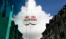 HSBC pays record $1.9bn fine to settle US money-laundering accusations