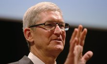 Tim Cook: FBI's claims of weakened surveillance powers are 'a crock'