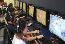 UC Irvine gets into the esports game with a gaming arena and scholarships
