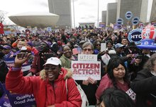 Leaked documents show strong business support for raising the minimum wage
