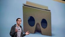 Google Sees AR, Not VR, as the Real Goal