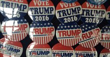 A 3-way presidential race? It's not too late for another White House bid