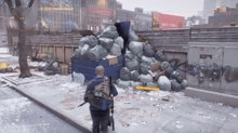 How The Division Nails Life in New York City
