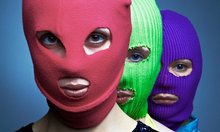 Pussy Riot: 'Things have changed, but our desire to protest remains'