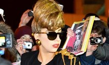 Lady Gaga upsets Russian conservatives with gay support message