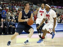 Yale Basketball Team Moves On Without Captain Jack Montague