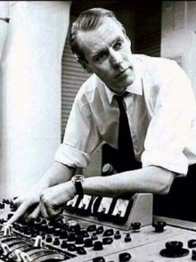 An tribute to the great George Martin: yeah, yeah, yeah
