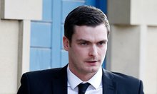 No, Adam Johnson, child abuse is not a grey area