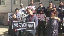 New Data Reveal NYPD Seized More Weapons from City Students Last School Year