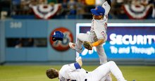 Suspension of Chase Utley Is Rescinded, Reports Say