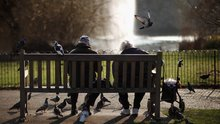 Warmer Weather Due After Cold Start To Spring
