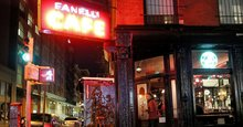 After Last Call: A Bartender Trades SoHo for Serbia to Reclaim His Mansion