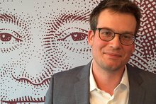 John Green on Chewbacca, Stormtroopers, Personhood, Bankers, Finance, Potatoes and Horses