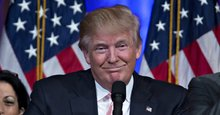 Trump to the Republican Party: It's Me or Else