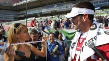 Letter From A Young Female Sportswriter: Ines Sainz, You Make Me Want To Stop Trying