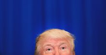 The Most Terrific Reporting on Donald Trump