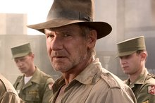 Harrison Ford doesn't belong in a museum: Indiana Jones in his 70s is exactly the hero we need