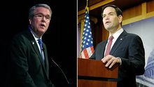 Why Rubio vs. Jeb Will Become the GOP Title Fight