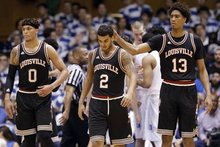 Stripped: A Louisville Fan Confronts His Team's Sex Scandal