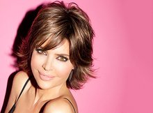 Real Housewives' Lisa Rinna Dishes on Yolanda and Brandi, With a Chaser of O.J.