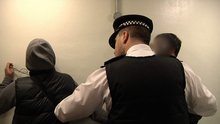 Exclusive: Crackdown To Get Knives Off Streets