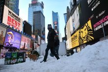 'Powerful' Nor'easter expected to hit Long Island with up to 6 inches of snow