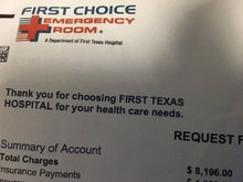 Consumer Justice: Avoid Big Bills For Emergency Care