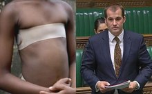 Breast ironing: Why shouldn't a man fight to outlaw this barbaric practice in Britain?