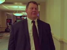 Video: Data security requires policies, technology, and end-user training says Texas A&M CISO