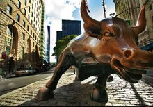 Who Let the Bulls Out? Why Worst May Be Over