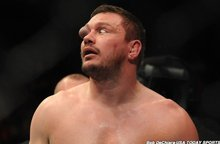Matt Mitrione's eye looks like something out of 'Star Wars' after UFC Fight Night 81