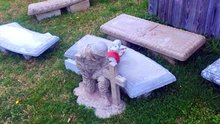 Graveside Memorials Bought With Love Treated Like Trash
