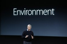 Today's Apple Keynote Was Tomorrow's Opening Argument