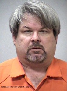 Accused Kalamazoo shooter expected in court today