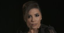 Eva Longoria performs Spice Girls' 'Wannabe' like a soap opera superstar