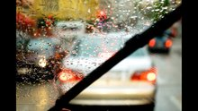 Rains move in Wednesday night into Thursday morning