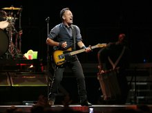 Bruce Springsteen tickets on sale Friday for Value City Arena concert