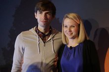 Yahoo Writes Down Tumblr's Value by $230 Million
