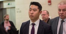 Trial Begins for New York Officer Charged in Fatal Shooting of Akai Gurley