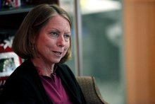 Jill Abramson in Politico: What Dylan Byers got wrong about the NYTimes executive editor.