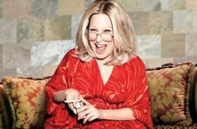 Review: Bette Midler is Infectious in Broadway's 'I'll Eat You Last: A Chat with Sue Mengers'