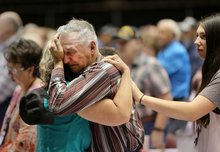 The best photos of 2015 from the Casper Star-Tribune staff