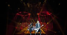 On the Road Again: Trans Siberian Orchestra