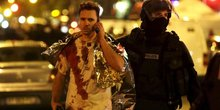 Paris Attacks: Middle East's Wars Arrive in Europe