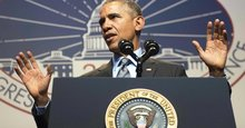 Mandatory Voting? President Obama Says It Could Be a Good Idea
