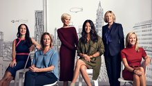 How Women Leaders From the NFL, NBCU and Droga5 Redefined the Rules of Leadership