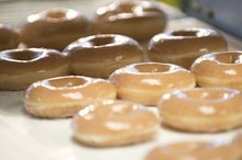 "UNC Children's Hospital Launches The ""Krispy Kreme Challenge Children's Specialty Clinic"""