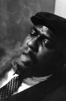 Thelonious Monk @ All About Jazz